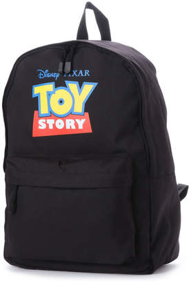 Disney (ディズニー) - ディズニー Disney ディズニー【Disney】ロゴプリントデイパック