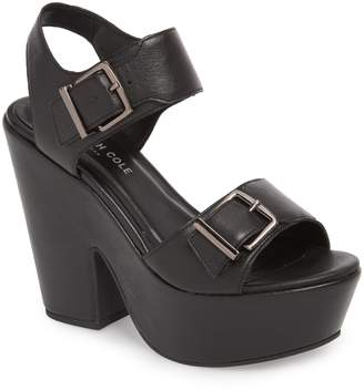 Kenneth Cole New York Shayla Platform Sandal