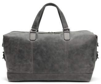 Frye Oliver Overnight Leather Bag