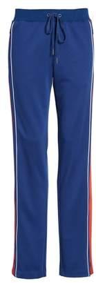 Pam & Gela Colorblock Stripe Sport Pants