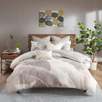 Inkivy INK+IVY Charlotte Duvet Cover Set
