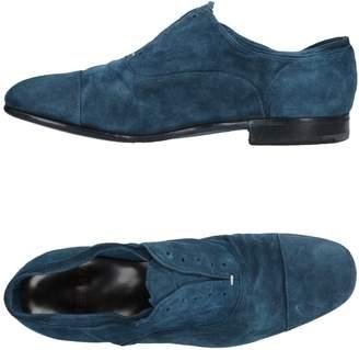 Premiata Loafers