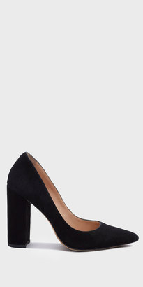 Celina - Designer Heels - Pour La Victoire $275 thestylecure.com