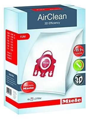 Miele AirClean 3D Efficiency Dust Bag