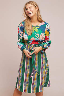 Traffic People Lucia Dress