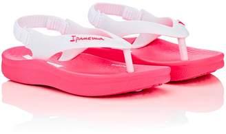 "Ipanema Kids' ""Ana Tan Baby"" Rubber Sandals"