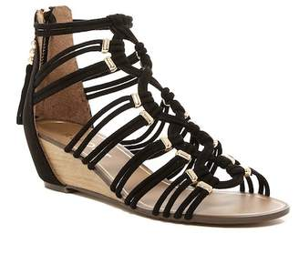 Report Maple Strappy Sandal $70 thestylecure.com