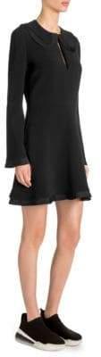 Stella McCartney Caddy Peter Pan Dress