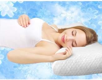 Broyhill Enliven Ice Fiber Gel Memory Foam Bed Pillow