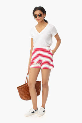 Jo-Jo Tuckernuck Striped Jojo Shorts