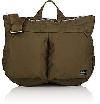 Porter Men's Grain Messenger Bag - Olive