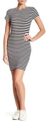 French Connection Siena Stripe Dress