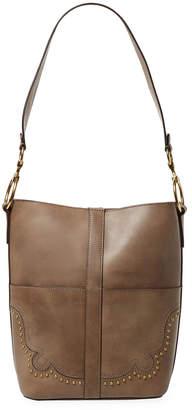 Frye Ilana Western Bucket Bag
