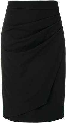 Giorgio Armani classic pencil skirt