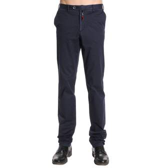 Isaia Pants Pants Men
