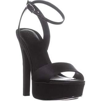 GUESS Women's EMPRESS2 Heeled Sandal