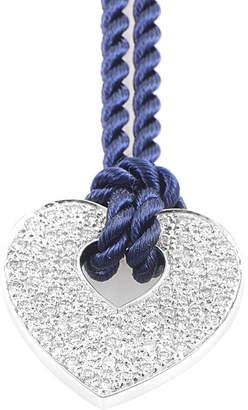 Poiray 18K 0.76 Ct. Tw. Diamond Toggle Necklace