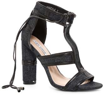 Cape Robbin Maura Caged Sandal $49.99 thestylecure.com