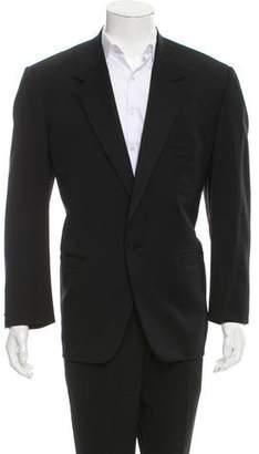 Gianni Versace Vintage Wool Blazer