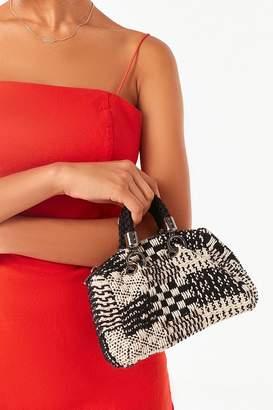 Maria La Rosa Chaos Handle Bag