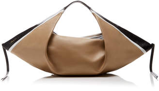 3.1 Phillip Lim Luna Mini Leather Hobo Bag