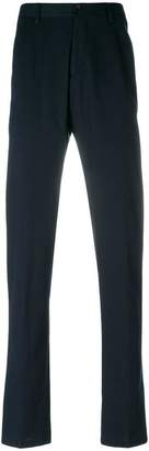 Giorgio Armani regular trousers