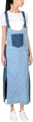 Sjyp Overall skirts