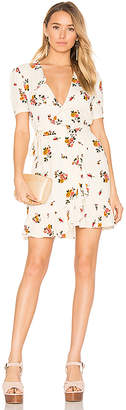 Privacy Please June Dress in Cream $168 thestylecure.com