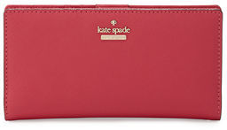 Kate Spade Kate Spade New York Cameron Street Stacy Leather Wallet