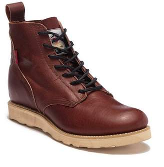 Gorilla Chukka Leather Boot