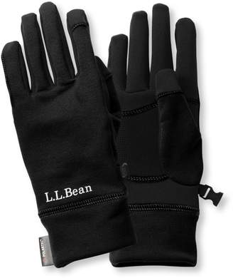 L.L. Bean L.L.Bean Multisport Power Stretch Gloves