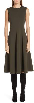 Lafayette 148 New York Topenga Punto Milano Dress