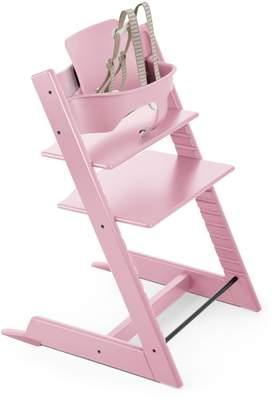 Stokke Tripp Trapp(R) Chair & Baby Set