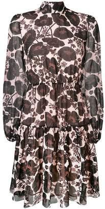 Giambattista Valli Rose Poppy dress