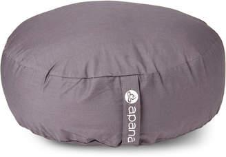 Apana Grey Lotus Meditation Pillow
