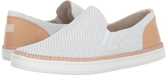 UGG - Adley Perf Women's Flat Shoes $119.95 thestylecure.com