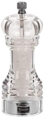 Trudeau 6'' Professional Acrylic Salt Mill