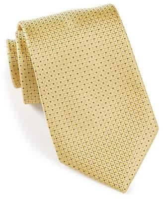 Nordstrom Rack Silk Helena Pin Dot Tie
