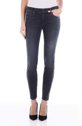 Fidelity Mila Ankle Skinny Jeans