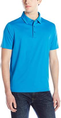Bugatchi Men's Maso Polo Shirt