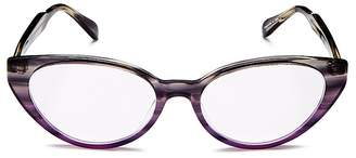 Corinne McCormack Diana Cat Eye Readers, 53mm