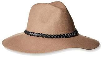 Evelyn K Women's Wool Hat In