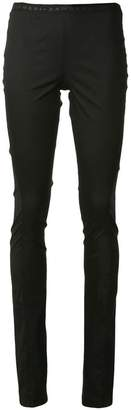 Zambesi gathered detail leggings