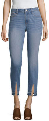 A.N.A Slit Front Ankle Jean - Tall