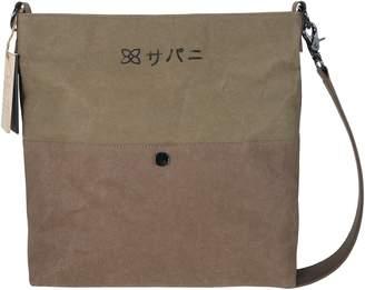 Sherpani Aiko Colorblock Shoulder Bag