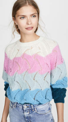 Closed Knit Sweater