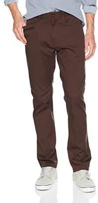 Fox Men's Stretch Chino Pant