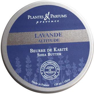 Butter Shoes Plantes & Parfums Lavande Altitude Shea