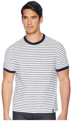 Vilebrequin Adam Standard Terry Stripe T-Shirt Men's T Shirt