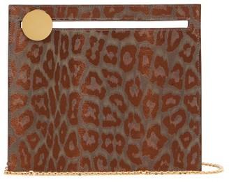 Bienen Davis Bienen-davis - Max Leopard Print Bag - Womens - Leopard